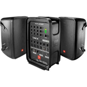 Sound system for rent Bangalore