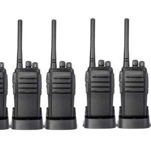 walkie talkie for rent near me