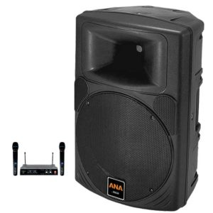 hire speakers ner me