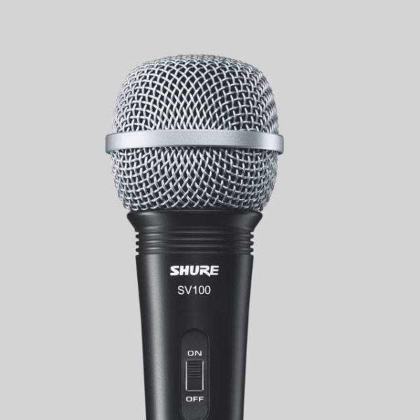 mic on rent near me