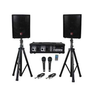 dj system for rental near me