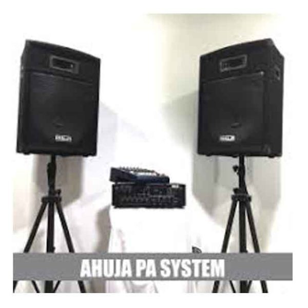 dj equipment for rent in electronic city