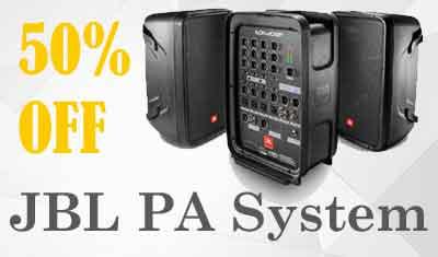bose speaker for rental
