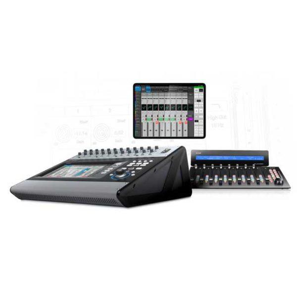 Audio Mixers Rentals Online
