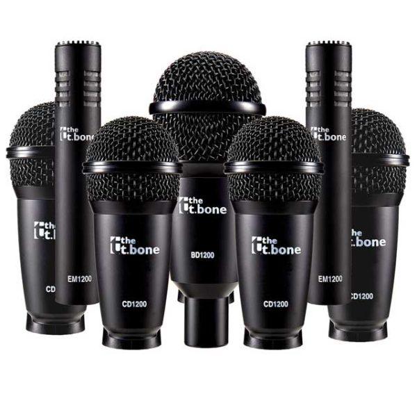 wireless mic rent