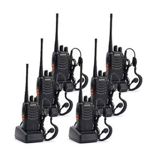 Walkie talkie rental price Bangalore