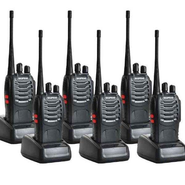 Hire walkie talkies in Bangalore