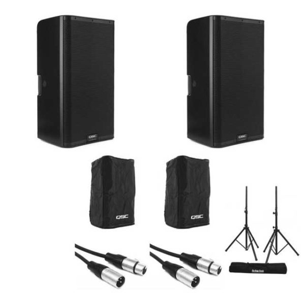 Pa system hire near me