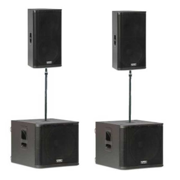 SOUND SYSTEM FOR RENT IN BANGALORE
