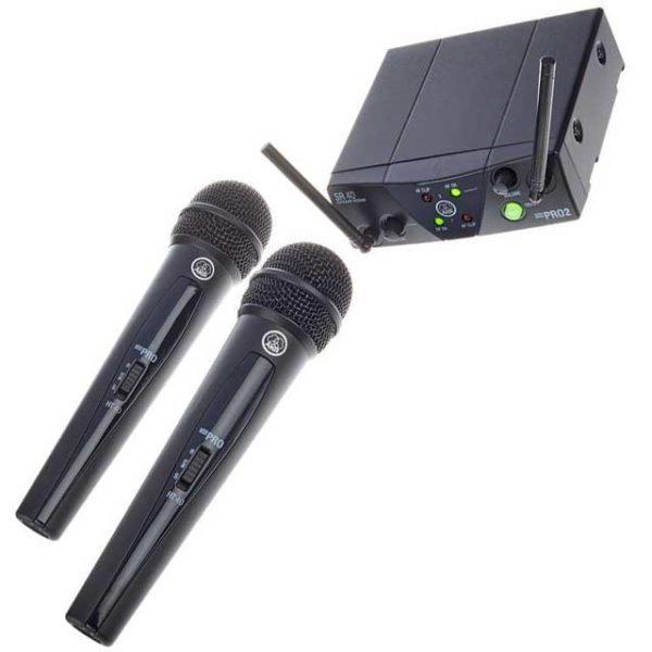 mic and speaker rental