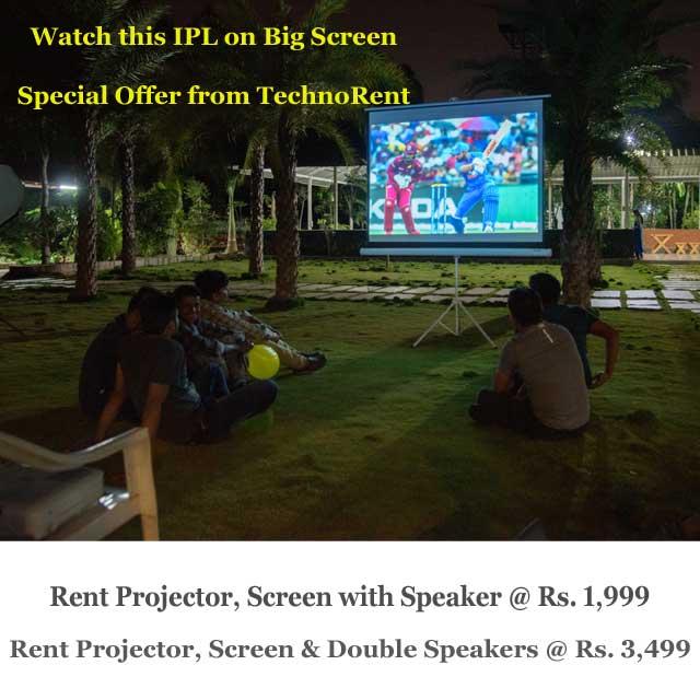 DJ rental Bangalore